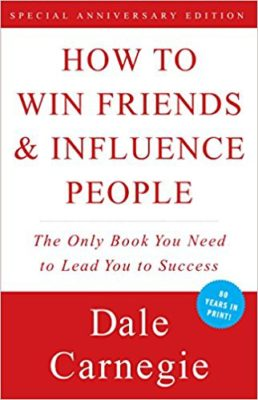 Book Summary How To Win Friends And Influence People Dale Carnegie
