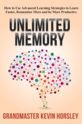 Unlimited Memory by Kevin Horsley