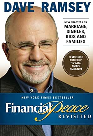 Best Personal Finance Books: Financial Peace Revisited