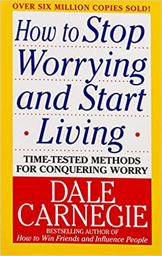 Books Like Who Moved My Cheese: How to Stop Worrying and Start Living