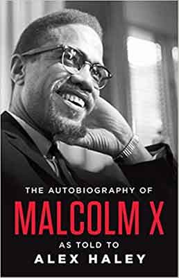 Best Biographies: The Autobiography of Malcolm X