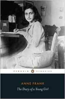 Best Biographies: The Diary of a Young Girl