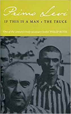 Best Biographies: If This Is a Man • The Truce