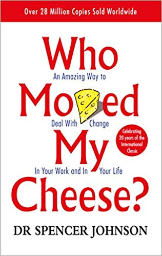 Who Moved My Cheese? Summary