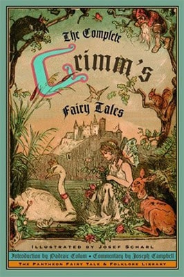 Best Books Of All Time: The Complete Grimm's Fairy Tales