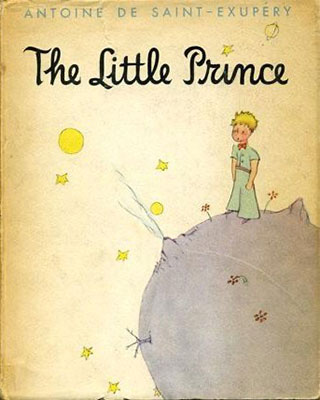 Best Books Of All Time: The Little Prince