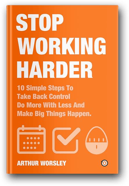 F2M Productivity Primer Cover
