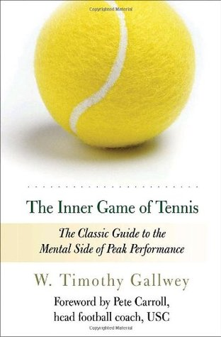 The Inner Game of Tennis Summary