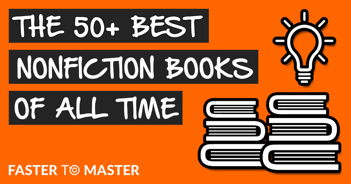 Best Nonfiction Books