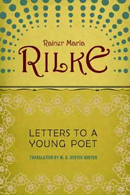 Best Short Books Nonfiction: Letters to a Young Poet