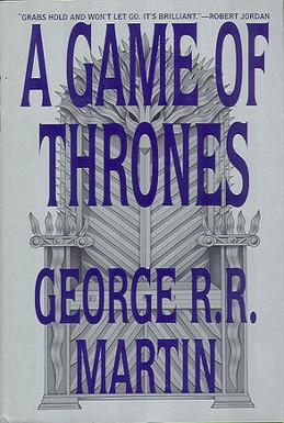 Best Fantasy Books: A Game of Thrones (Song of Ice and Fire, #1)
