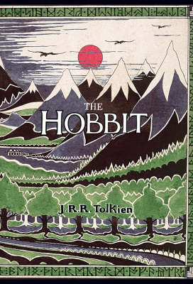 Best Books Of All Time: The Hobbit, or There and Back Again