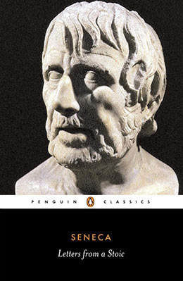 Best Philosophy Books: Letters from a Stoic