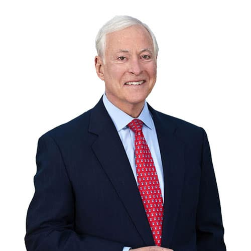 Brian Tracy Interview