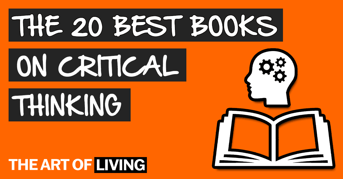 Best Critical Thinking Books