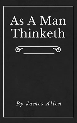 Books Like Who Moved My Cheese: As a Man Thinketh