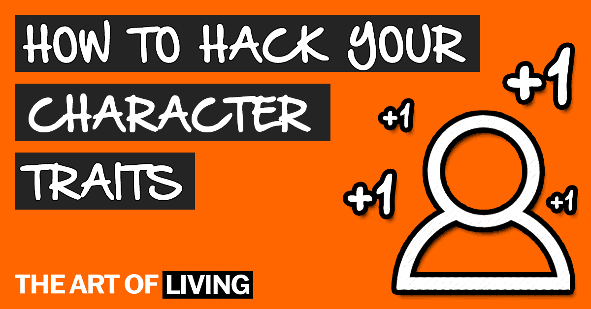 Character Traits List Guide