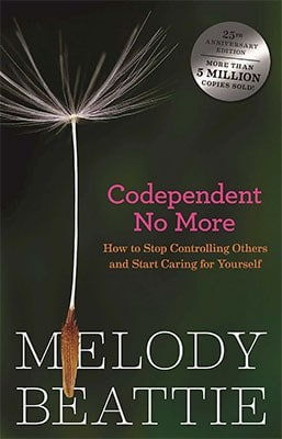 Must Read Books: Codependent No More