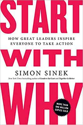 Best Leadership Books: Start with Why