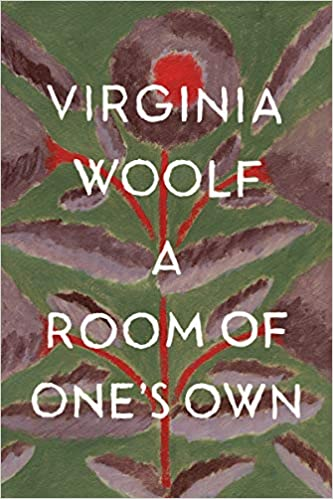 Best Short Books Nonfiction: A Room of One's Own