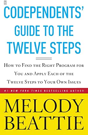 Best Codependency Books: Codependents' Guide to the Twelve Steps