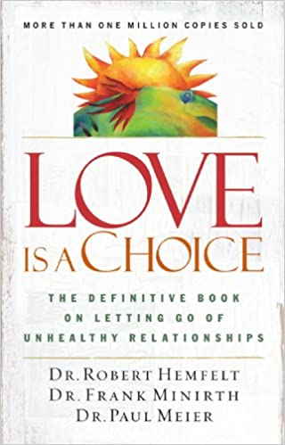 Best Codependency Books: Love Is a Choice
