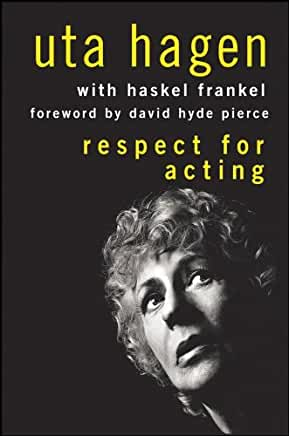 Books About Acting: Respect for Acting
