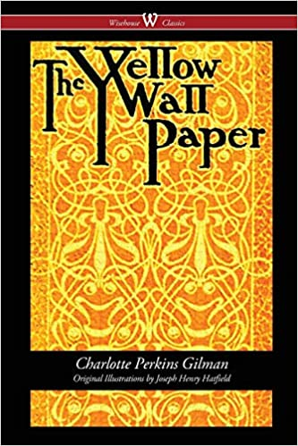 Best Short Books Fiction: The Yellow Wall-Paper