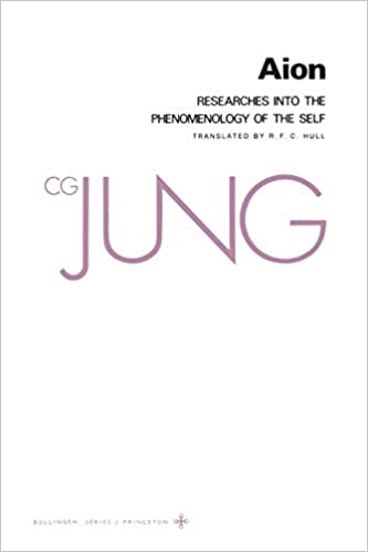 Best Carl Jung Books: Aion (Collected Works 9ii)