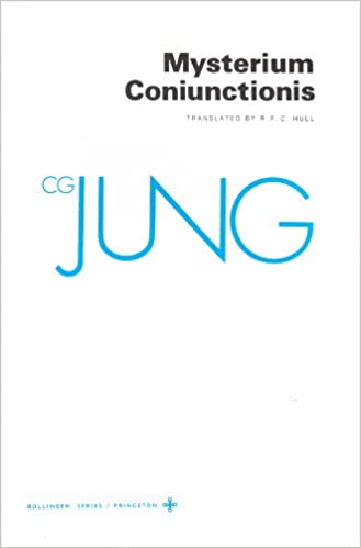 Best Carl Jung Books: Mysterium Coniunctionis (Collected Works 14)