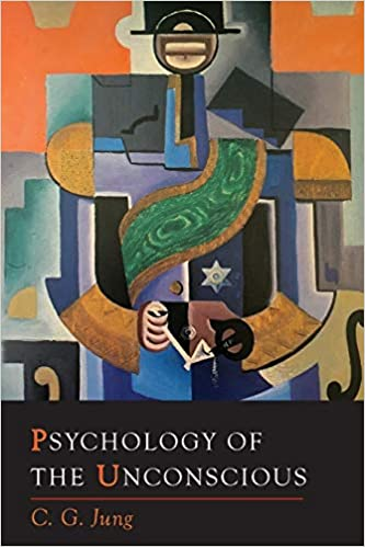 Best Carl Jung Books: Psychology of the Unconscious