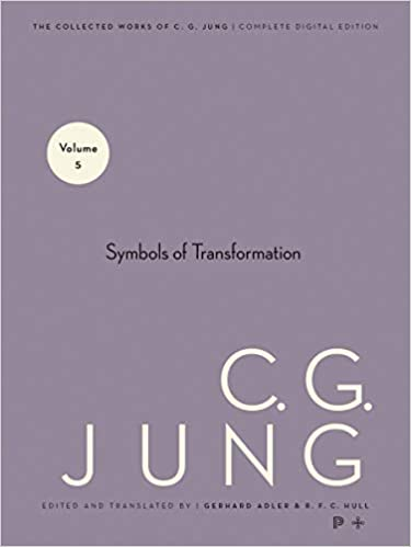 Best Carl Jung Books: Symbols of Transformation (Collected Works 5)