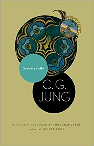 Best Carl Jung Books: Synchronicity
