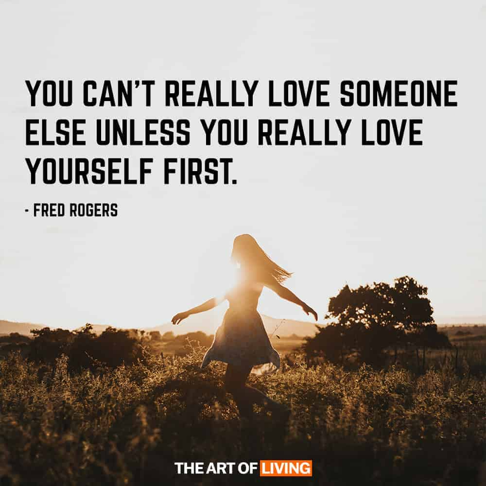 You Are Enough Quotes Fred Rogers