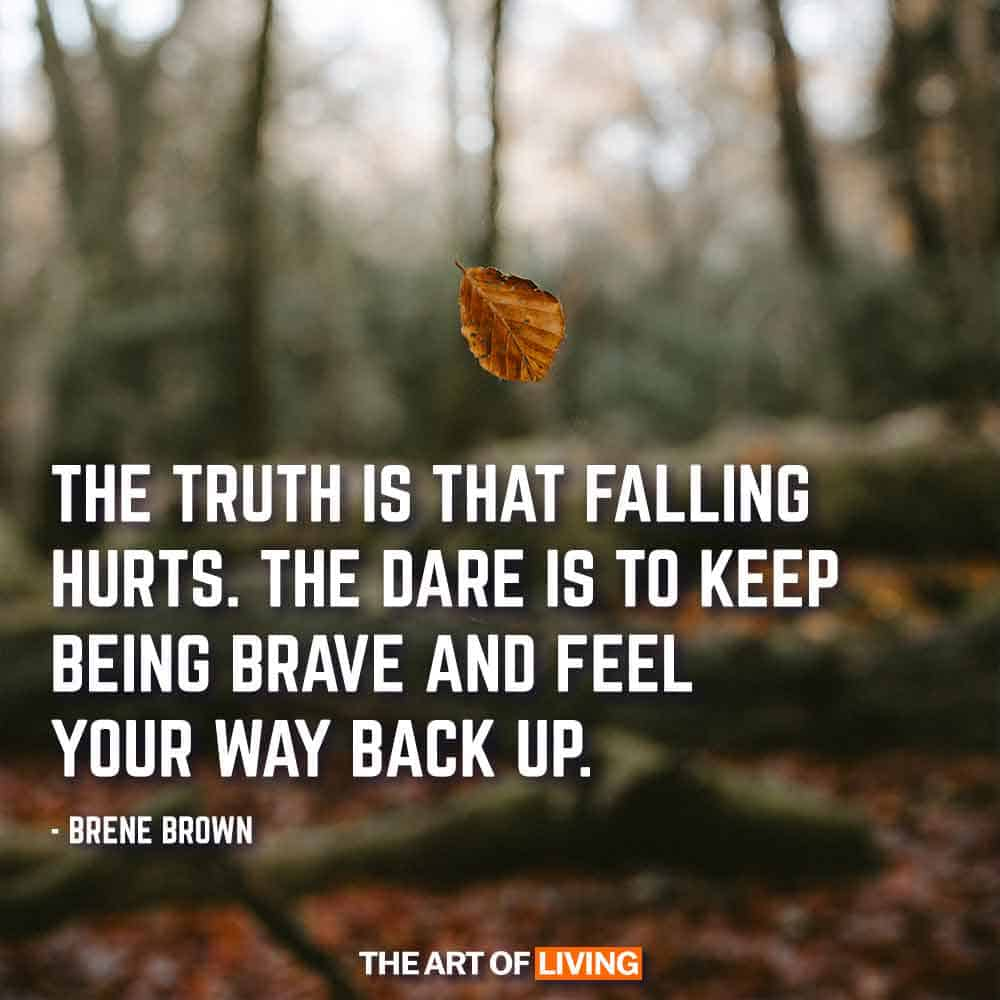 You Are Enough Quotes Brene Brown