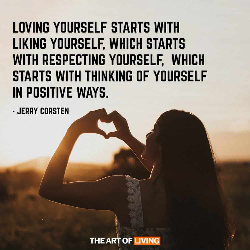 You Are Enough Quotes Jerry Corsten